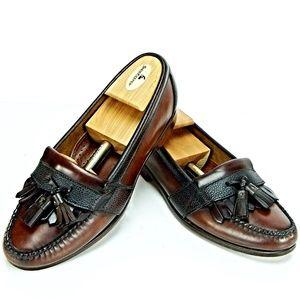 Cole Haan Men's Loafer Slip On Dress Leather Shoe.